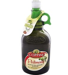 COPPINI NONNO PEPPINO OLIO EXTRA VERGINE итальянское оливковое масло экст
