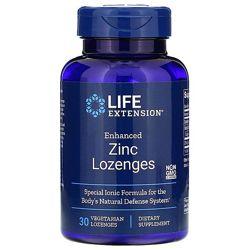 Цинк Zinc Life Extention