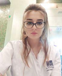 Косметолог в Одессе Валерия Шевлякова