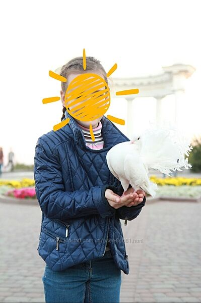 Куртка демисезонная Puledro