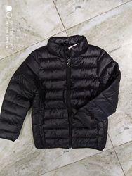 Деми куртки на деток 104-110 см
