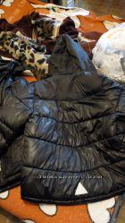 Модная Деми куртка. еврозима