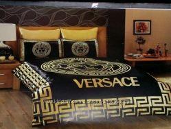 Комплект постельного белья Версаче