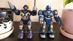 Роботы M. A. R. S 20cm