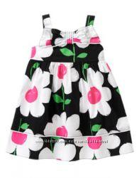 Очень красивый комплект Джимбори  в р. 2т из платья и повязки