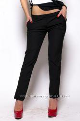Стильные, фирменные, укороченные брюки, Koton, Karol, Турция