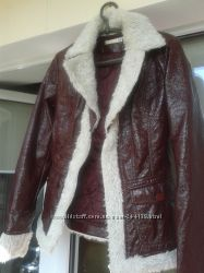 осенние курточки