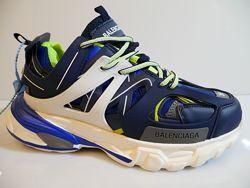 Подростковые кроссовки Balenciaga 36-41-й р. для зала и бега.