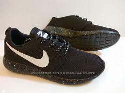 060bbe06 Подростковые кроссовки Nike Roshe Run Q9 Galaxy найк рош ран 36-41-й ...