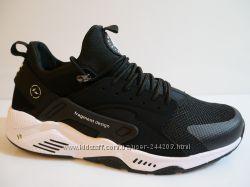 Мужские кроссовки Nike huarache 41-46-й р. Осень-весна-лето.