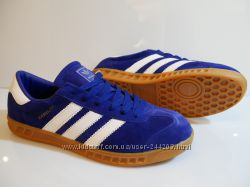 3db65520052f79 Кроссовки Adidas Hamburg, 41-46-й р. Два цвета, 700 грн. Мужские ...