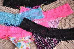 Женское нижнее бельё трусики Topshop Accessories VS  Victorias Secret