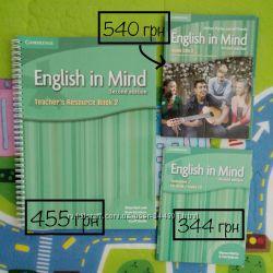 English in Mind 2 Second Edition лицензия, комплект для учителя