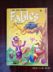 Сказки на французском языке, энциклопедия лошади, животные