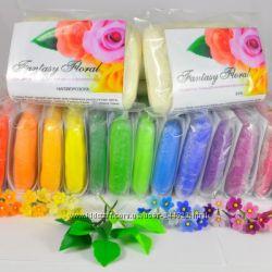 Fantasy Floral - полимерная глина для флористики
