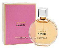 Chanel Chance парфюмированная вода 100 ml. Шанель Шанс
