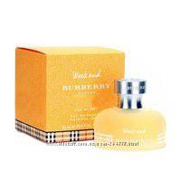 Burberry Weekend For Woman парфюмированная вода 100 ml. Берберри Уикенд