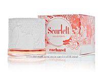 Cacharel Scarlett туалетная вода 80 ml. Кашарель Скарлетт