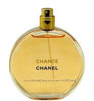 Chanel Chance парфюмированная вода 100 ml. Тестер Шанель Шанс - Оригинал