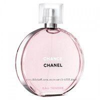 Chanel Chance Eau Tendre туалетная вода 100 ml. Тестер Шанель Шанс