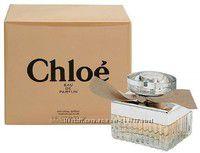 Chloe Eau de Parfum парфюмированная вода 75 ml. Хлое Еау де Парфюм