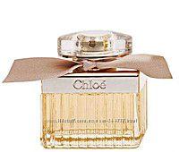 Chloe Eau de Parfum парфюмированная вода 75 ml. Тестер Хлое Еау де Парфюм