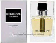 Christian Dior Homme туалетная вода 100 ml. Кристиан Диор Хом