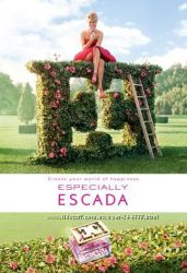 #3: Especially Escada