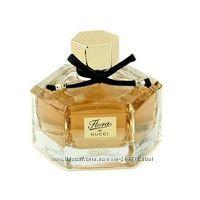 Gucci Flora by Gucci Eau de Parfum парфюмированная вода 75 ml. Тестер
