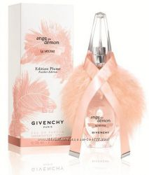 Givenchy Ange ou Demon Le Secret Feather Edition Plume парфюмированная вода