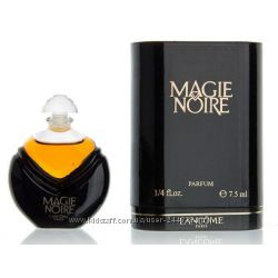 Lancome Magie Noire Parfum духи 7, 5 ml. Ланком Магия Ноир Парфюм