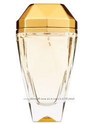 Paco Rabanne Lady Million Eau My Gold парфюмированная вода 80 ml. Тестер