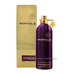 Montale Dark Purple парфюмированная вода 100 ml. Монталь Дарк Пурпл
