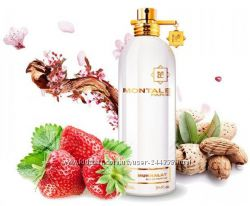 Montale Mukhallat парфюмированная вода 100 ml. Монталь Мукхалат