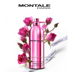 Montale Roses Elixir парфюмированная вода 100 ml. Монталь Роуз Эликсир