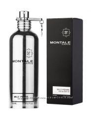 Montale Wild Pears парфюмированная вода 100 ml. Монталь Вайлд Пирс