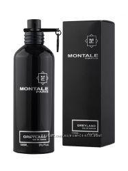 Montale Greyland парфюмированная вода 100 ml. Монталь Грейленд