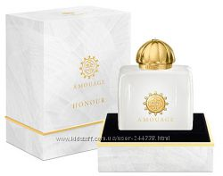 Amouage Honour for Woman парфюмированная вода 100 ml. Амуаж Хоноур Фор Вум