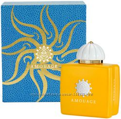 Amouage Sunshine парфюмированная вода 100 ml. Амуаж Саншайн