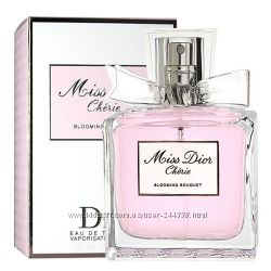 Christian Dior Miss Dior Cherie Blooming Bouquet туалетная вода 100 ml.