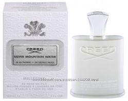 Creed Silver Mountain Water туалетная вода 120 ml. Крид Сильвер Монтаин