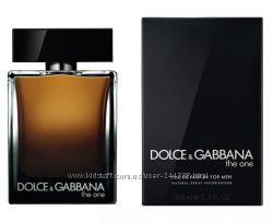 Dolce & Gabbana The One for Men Eau de Parfum парфюмированная вода 100 ml.