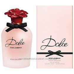 Dolce & Gabbana Dolce Rosa Excelsa парфюмированная вода 75 ml.