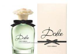 Dolce & Gabbana Dolce парфюмированная вода 75 ml. Дольче Габбана Дольче