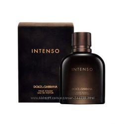 Dolce & Gabbana Intenso парфюмированная вода 125 ml.
