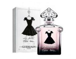 Guerlain La Petite Robe Noir парфюмированная вода 100 ml. Герлен Ла Петит