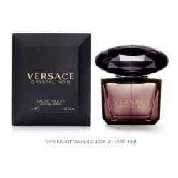 Versace Crystal Noir туалетная вода 90 ml. Версаче Кристалл Ноир