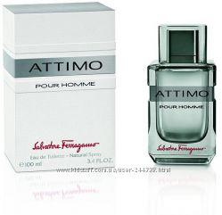 Salvatore Ferragamo Attimo Pour Homme туалетная вода 100 ml.