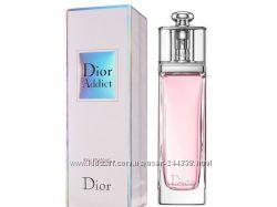 Christian Dior Addict Eau Fraiche туалетная вода 100 ml. Кристиан Диор