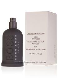 Hugo Boss Boss Bottled Collector&acutes Edition туалетная вода 100 ml. Тестер